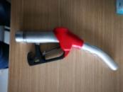 Кран топливораздаточный ZVA25 80-140 л/мин
