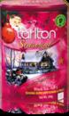 Чай черный Тарлтон Тихая ночь 200 г жб Tarlton Tea Silent Night саусеп клубника музыкальный