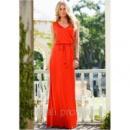 Платье «Макси стиль»