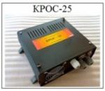 «КРОС»:    контроллер-регулятор отопительной системы 25 кВт