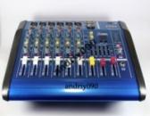 Аудио микшер Mixer BT 6200 D