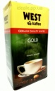 Кофе молотый West kaffee Gold, 500г