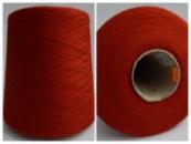 Пряжа FOLCO, красное дерево (50% меринос экстрафайн 50% антипиллинговый акрил , 28/2 1400м/100г)