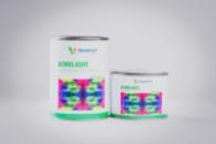 Acmelight Fluorescent paint for Textile - флуоресцентная краска для ткани и текстиля
