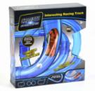 Игровой набор CHARIOTS Speed Pipes Гоночный трек по водопроводным трубам 27 деталей (PPP20158)
