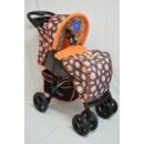 Детская коляска YK-8F Sigma