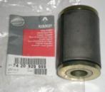7420929989 Втулка (сайлентблок) передней листовой рессоры