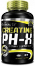 BT Creatine pH-X 90 капсул