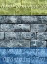 Форма силиконовая для гипсового камня 005