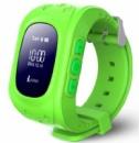Детские часы с GPS трекером и телефоном Q 50 (GW 300)