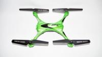 Квадрокоптер JJRC H31 с Wi-Fi камерой (очки в комплекте) Зеленый