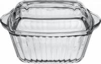 Жаропрочная стеклянная посуда