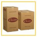 Кофе растворимый сублимированный «Cocam» (Кокам, Бразилия) Балк 30 кг