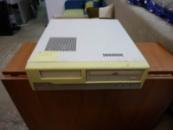 Компактный БУ ПК MSI Barebone MS-6279 Socket478