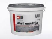 AKRIL EMULZIJA - основная грунтовка 1кг