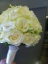 Весільний букет №8