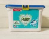 Капсулы для стирки Fairy non Bio 20шт (Германия)