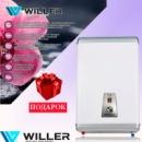 Бойлер электрический (накопительный) WILLER IVH50R Flat