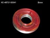 блочок канатный для автокранов (чугун, сталь);