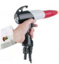 Auto Mach-Jet - автоматическое нанесение порошковой краски