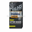 Balea MEN Ready! After Shave.Лосьон после бритья Balea Men Ready 100мл.