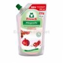 Frosch Pflegeseife Granatapfel Extrakt. Жидкое мыло для рук Гранат Frosch, 500 мл.( запаска)