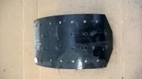 Колодка тормозного барабана 420х180 без накладок SAF производства Onyarbi