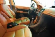 Peugeot 307 пошив салона