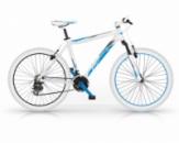 Велосипед горный из Италии MTB LOOP MBM