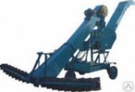 Зернометатель  ПЗМ-90С