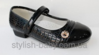 Туфли для девочки Т238 ТМ СВТ.Т.