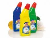Средство для чистки унитаза W5 1л