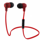 Bluetooth наушники HOOK Vipe Red (hub_iDGV27716_my)
