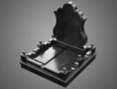 3D Макет Двойного памятника №11