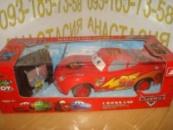 Автомобиль Маквин на радиоуправлении