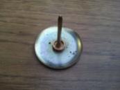 Шток анодированый, для газовой колонки ВПГ 18,23