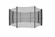 Ткань для сетки батута KIDIGO 304 см (hub_XMhN41620)