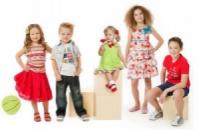 Детская одежда и обувь итальянских производителей