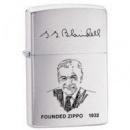Зажигалка Zippo 200 FL, коллекционная модель Zippo