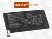 Аккумулятор для планшета Asus Memo Pad Smart 10 ME301 ME301T K001, батарея C11-ME301T