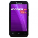 Lenovo A316 экран 4.0« два ядра, WiFi, 2sim, Android, камера 2.0МР - Черный