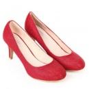 Женские туфли Roman