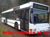 Лобовое стекло для автобусов MAN NL 202 в Никополе