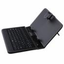 Чехол c клавиатурой для планшета Noisy 7 Черный