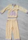 Спортивный костюм для малышей, р. 92, 98