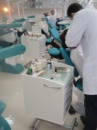 Тумба мобильная стоматологическая
