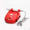 Профессиональный фрезер Beauty Nail Master DM-502 Glazing Machine 00073 для маникюра педикюра 30W Red