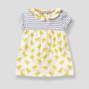 Платье для девочки Цыплята