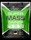 Powerful Progress, Super Mass Gainer, 4кг
