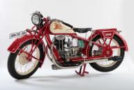 Jawa-500 OHV 1929 г.